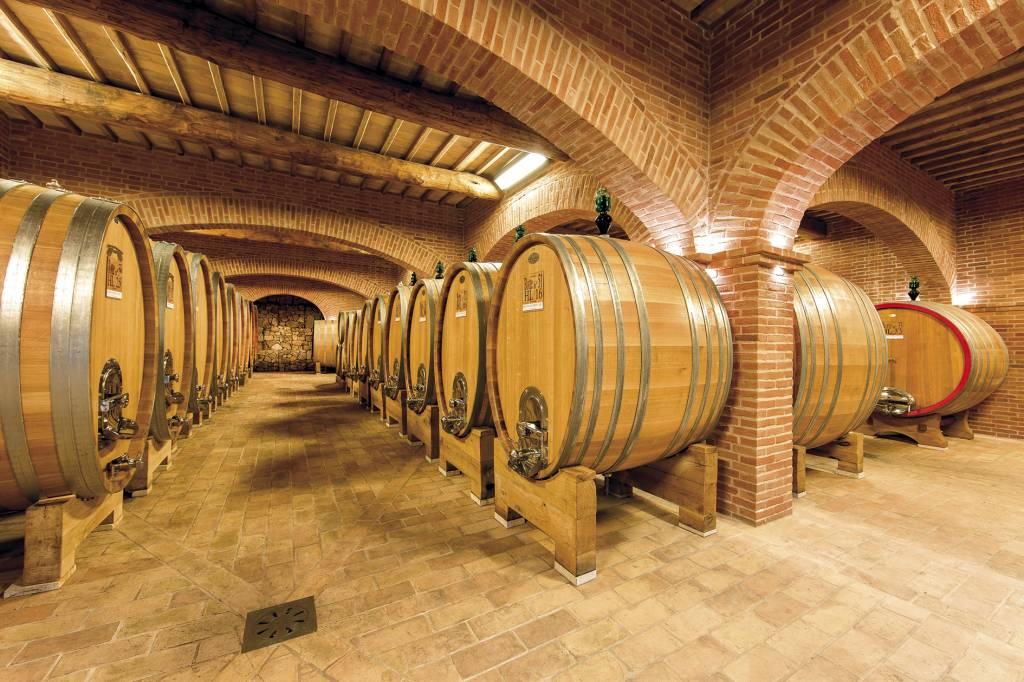Witte wijn van Zenato