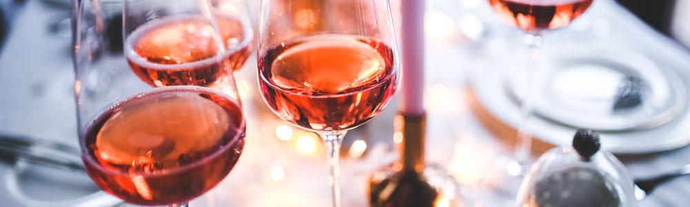 Gerechten bij Italiaanse witte wijn