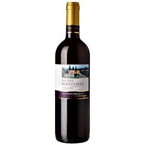 """Castello Vicchiomaggio Toscana IGT """"Ripa Delle Mandorle"""" Rood"""