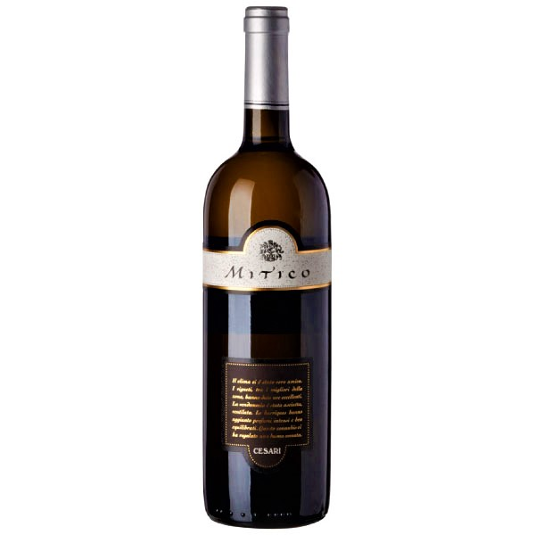 "Cesari Chardonnay Trevenezie IGT ""Mitico"""