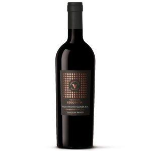 Farnese Vigne Vecchie Leggenda Primitivo di Manduria DOC Magnum