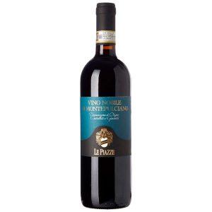 Le Piazze Vino Nobile di Montepulciano DOCG