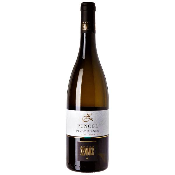 "Peter Zemmer Pinot Bianco Alto Adige DOC ""Punggl"""