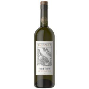 Ziobaffa Pinot Grigio Terre Siciliane IGT Bio