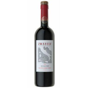 Ziobaffa Toscana Rosso IGT Bio